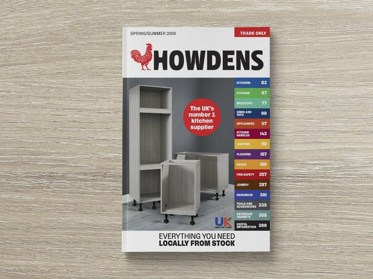 Kitchen Design Tool Howdens