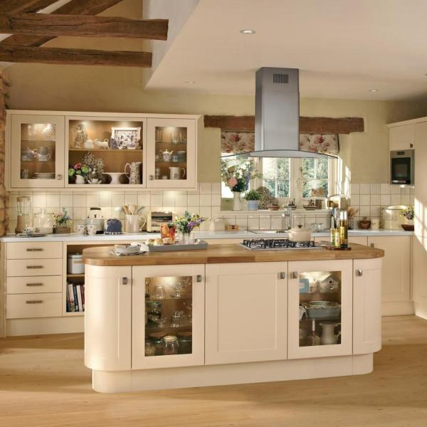 Kitchen Island Ideas Inspiration Howdens Year Of Clean Water