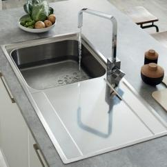 Sink For Kitchen Beachy Table Worktops Countertops Howdens Camberwell White Tap 3 Rt Rt1 Accessories