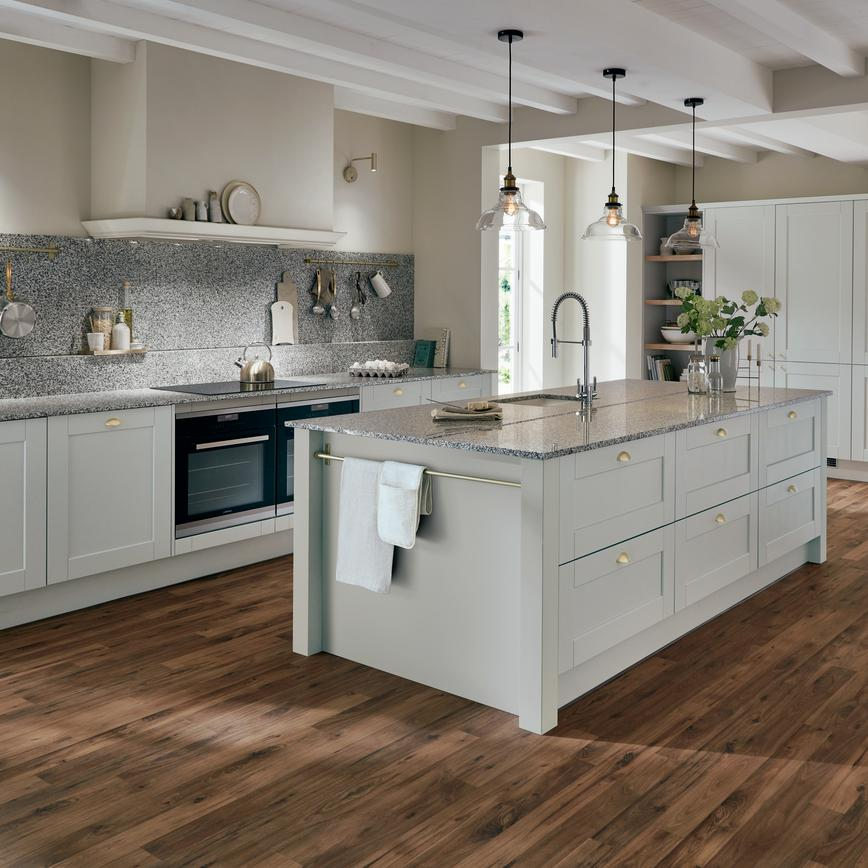Kitchen Island Ideas  Inspiration  Howdens Joinery
