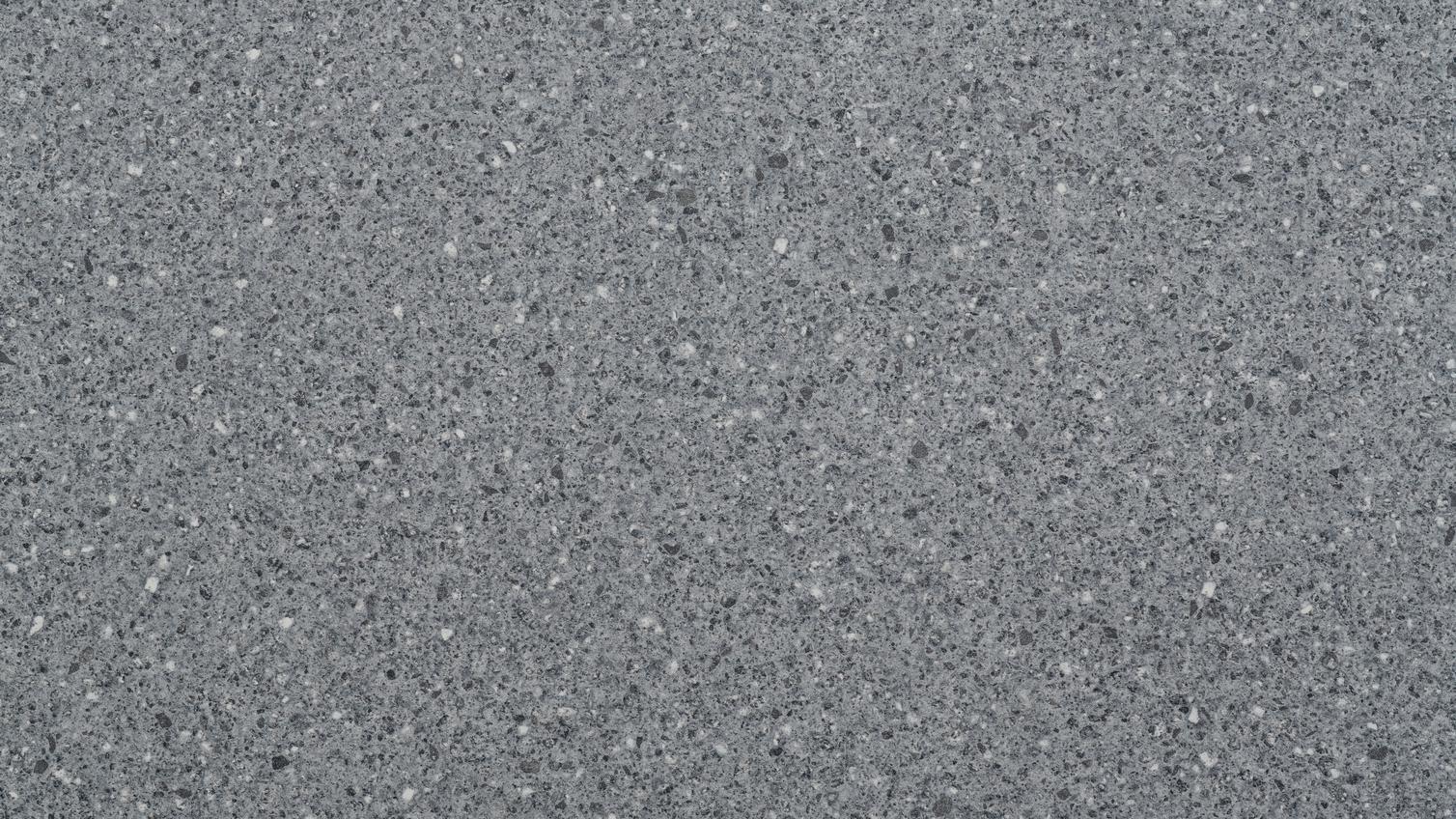 Dark Granite Effect Bullnose Worktop Edging Strip 1.4m
