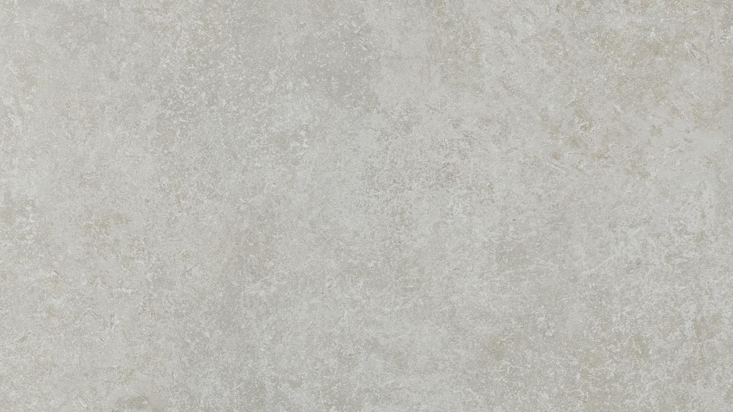 Howdens 3m x 600mm Matt Cream Stone Effect Laminate