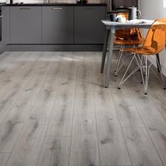 Laminate Flooring Kitchen Kmart Appliances Wood Effect Howdens