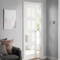 Living Room Door Ideas   Advice & Inspiration   Howdens ...