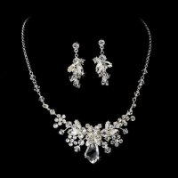 Swarovski Bridal Jewellery Set | Wedding Jewellery - How ...
