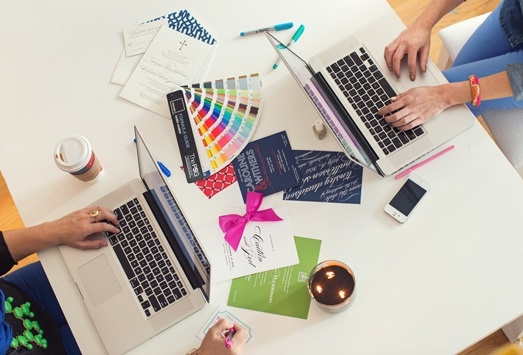 Graphic Design Jobs From Home