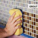 grout sponge