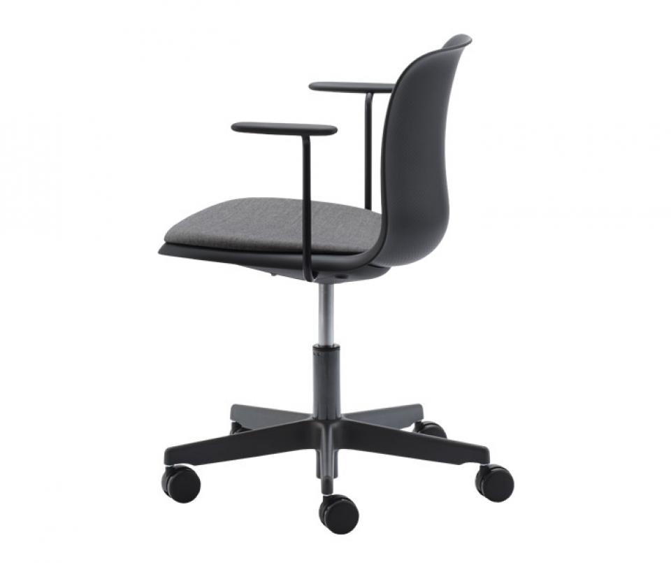 swivel chair no castors covers and sashes rental chicago sixe   howe - free thinking