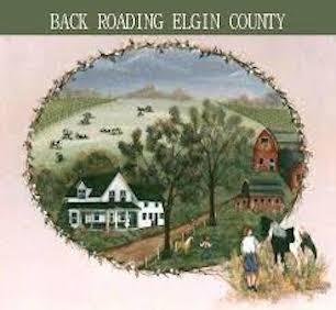 Backroading elgin county ontario