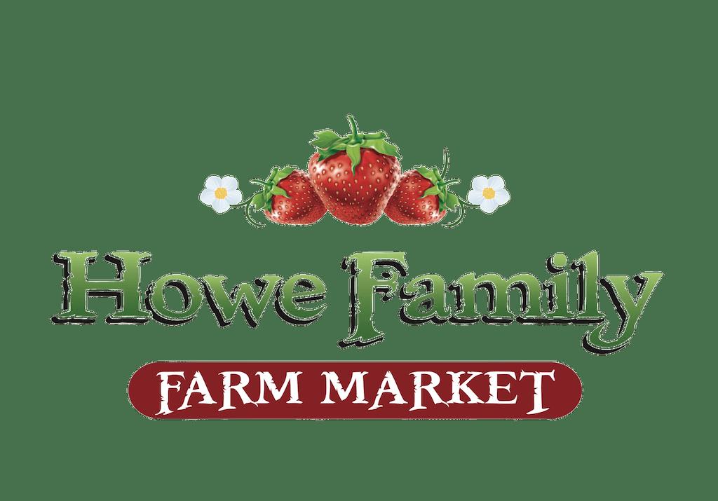 howe family farm market contact