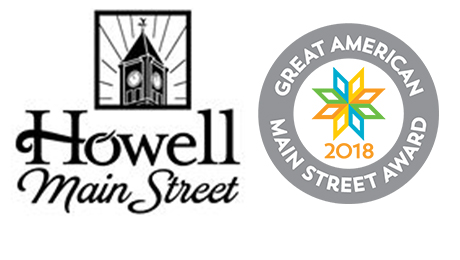 Howell Main Street Inc. selected as Grand Marshal for the