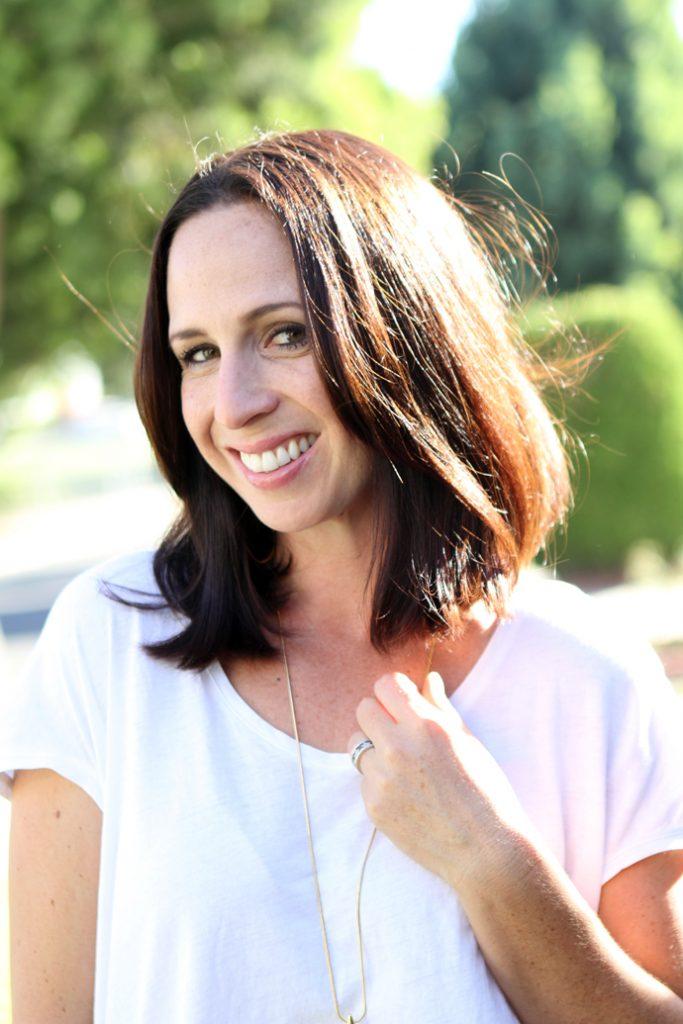 Howe We Live DIY Home Hair Color By Madison Reed Howe We