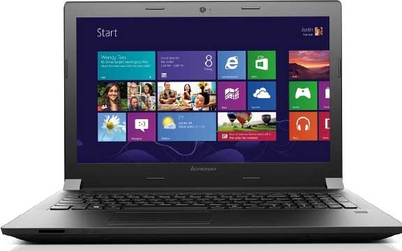 Lenovo B40-30 Notebook