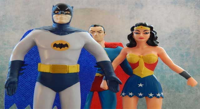 How to Make Your Own Superhero Costumes  sc 1 st  HowFlux & How to Make Your Own Superhero Costumes - HowFlux