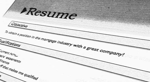 how to mention ongoing studies in resume  6 steps