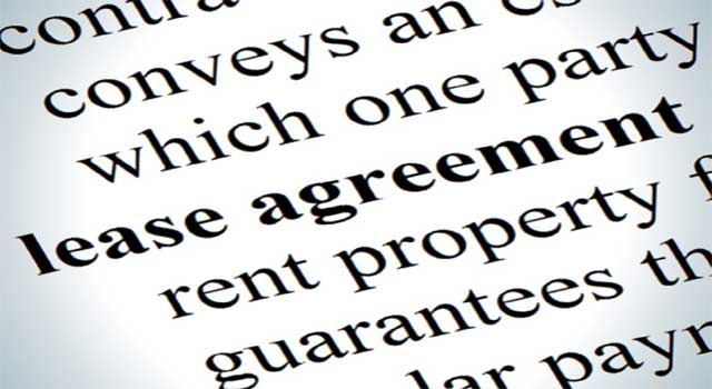 How to Negotiate On a Lease Break Agreement