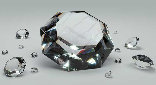 6 Reasons Why Diamonds Are So Expensive
