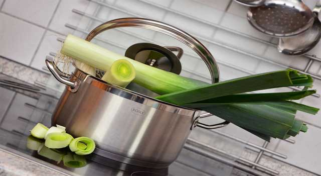 6 Reasons Why Food Should Be Cooked