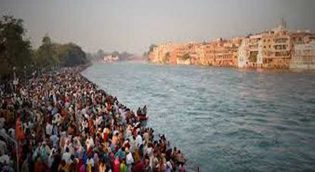 Why Kumbh Mela Is Celebrated