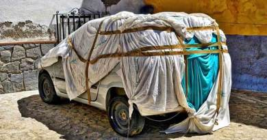 How to Wrap a Car Properly Step By Step