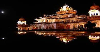 Why Jaipur Is Called Pink City? – (6 Steps)