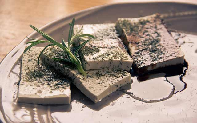 Tasty Scrambled Tofu