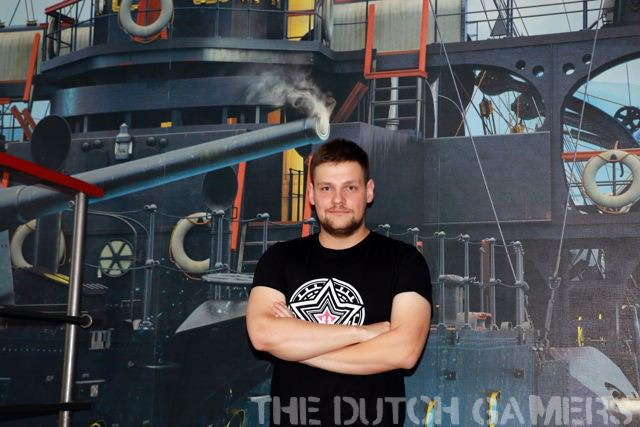 Interview with Philip Molodkovets (Live Producer World of Warships)