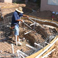 Swimming Pool Electrical Wiring Diagram Jeep Grand Cherokee Build Your Own How I Built My