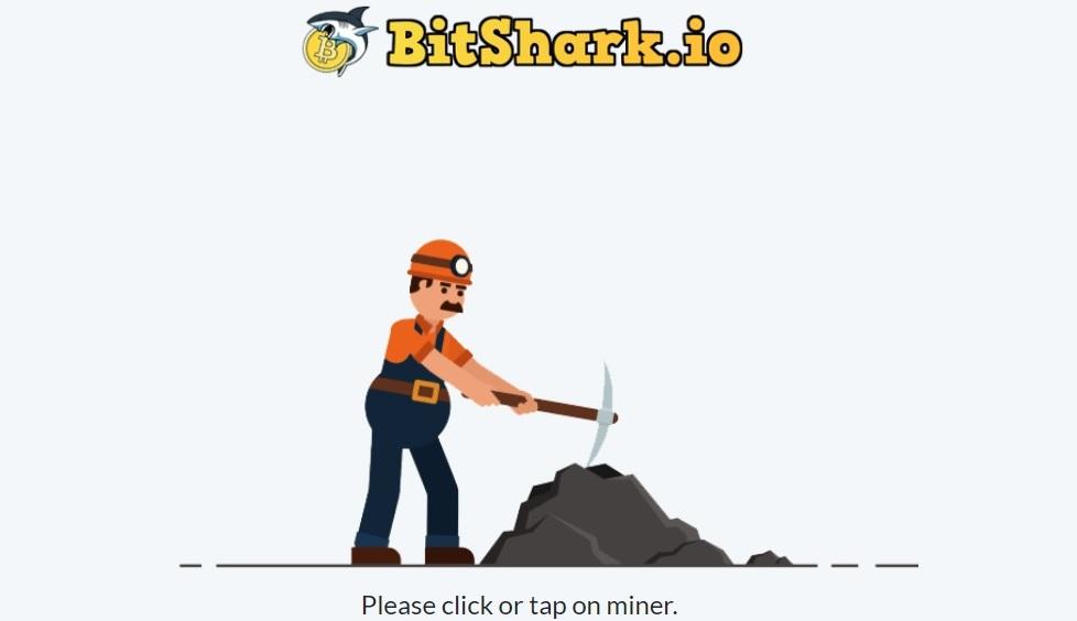 BitShark.io Review