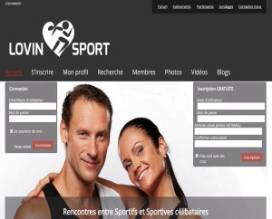 LovinSport sur howimet.fr
