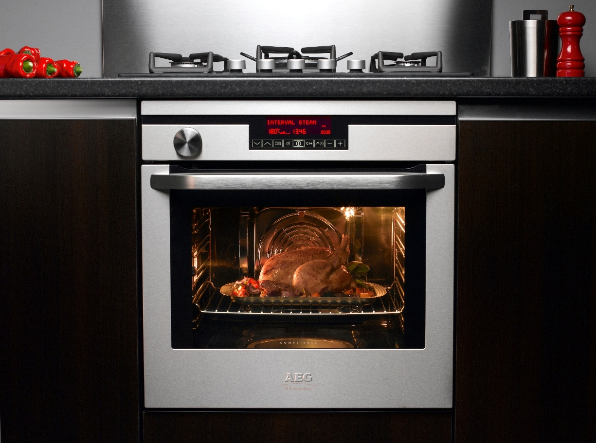 How do ovens cook food  How It Works