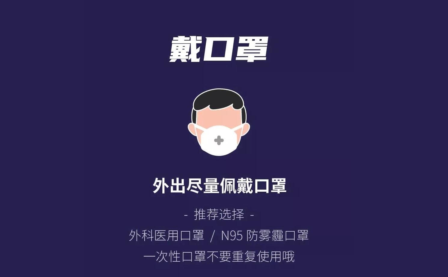 防病毒口罩推薦:防毒面具vs口罩【新冠病毒來襲】 « 美國生活指南