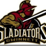 TWO CHANCES – NO WINS – ROAD WARRIORS LOSE SECOND STRAIGHT TO GLADIATORS