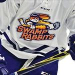 TOSTI: SWAMP RABBITS WIN FIRST BEHIND HALVERSON SHUTOUT