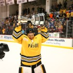 ARRAL: NWHL NEWS – BRITTANY OTT SIGNS WITH THE BOSTON PRIDE