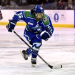 ARRAL: NWHL NEWS – JESSICA KOIZUMI SIGNS WITH CONNECTICUT WHALE