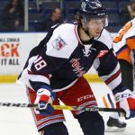 CRAWFORD: WOLF PACK RELEASE BRANDON ALDERSON FROM PTO