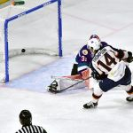 CRAWFORD: WOLF PACK SIGN FORWARD TOMMY THOMPSON TO PTO