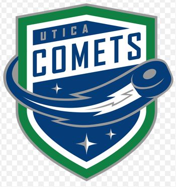 Utica-comets