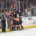 TOSTI: SWAMP RABBITS SET ROSTER AHEAD OF OPENING WEEKEND
