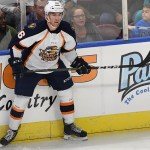 TOSTI: SWAMP RABBITS WEEKLY: EDITION 2