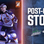 TOSTI: SWAMP RABBITS TOP LEAGUE LEADING EVERBLADES 5-4 IN SHOOTOUT