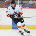 TOSTI:CALEB CAMERON INKS DEAL WITH SWAMP RABBITS