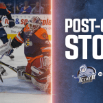 TOSTI: SWAMP RABBITS FROZEN BY ICEMEN IN CLOSE FINISH
