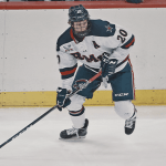 TOSTI: SWAMP RABBITS INK TIMMY MOORE TO PRO DEAL