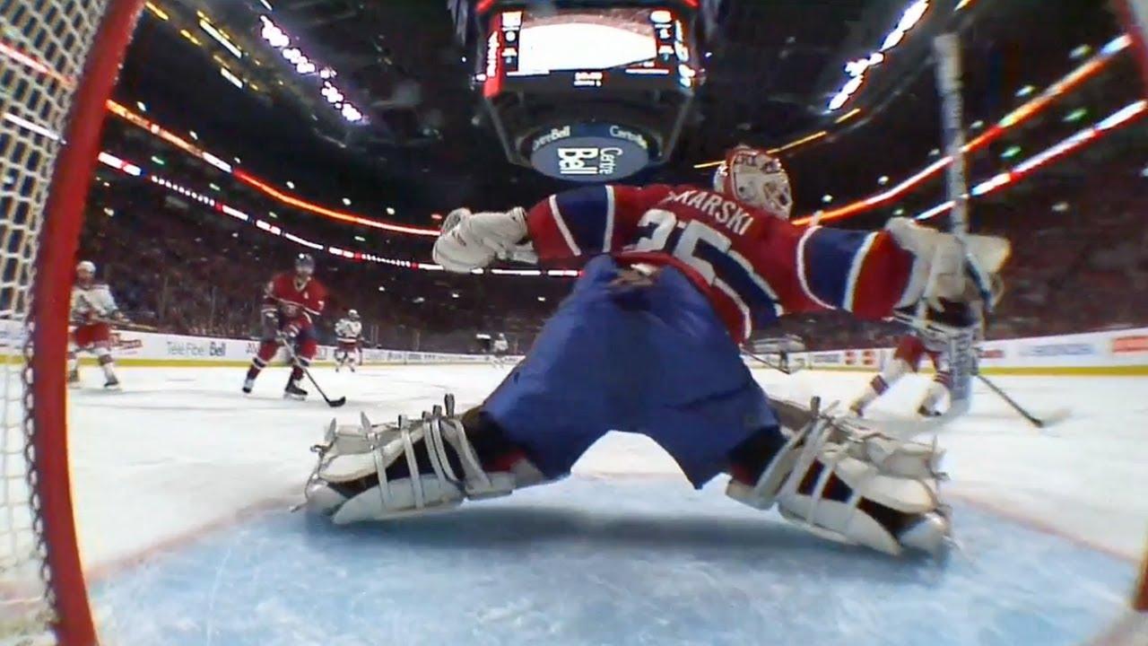 rangers agree to terms with free agent goaltender dustin tokarski