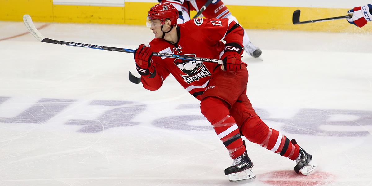 Quebec Major Junior Hockey League | HOWLINGS
