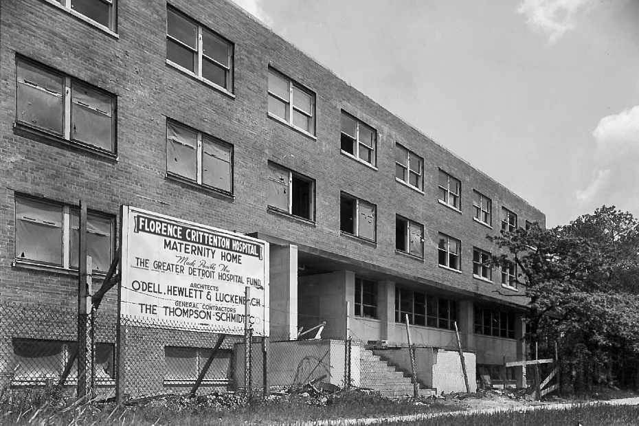 Where Detroit adoptees were born and \'relinquished\' - You Don\'t Know ...
