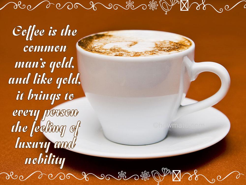 Good Morning Coffee Photos: Sunday Morning Coffee Funny