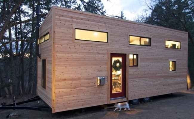 Cost Of A Tiny Home Howmuchdoesitcost